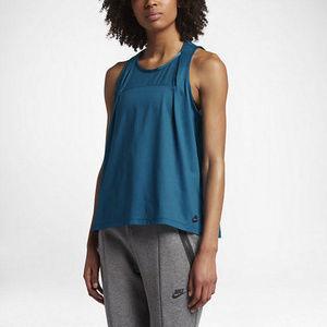 Nike Women's Sport Casual Bonded Tank Top nwt
